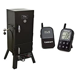 Masterbuilt 20051311 The Best Propane Smoker