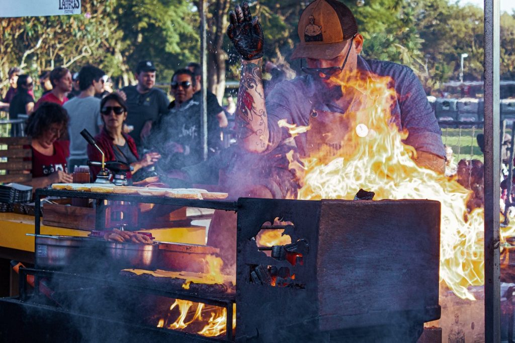 the best bbq festivals