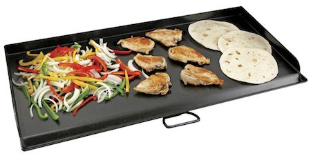 Camp Chef SG100 Flat Top