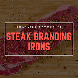 The Best Steak Branding Iron