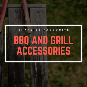Best BBQ and Grill Accessories