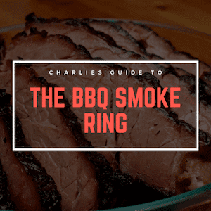 The Barbecue Smoke Ring
