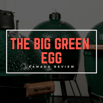 Big Green Egg Review 2020