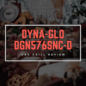 Dyna-Glo Dual Zone Charcoal Grill Review