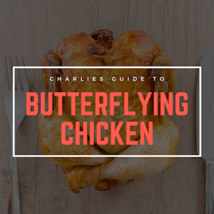 How to Butterfly Chicken
