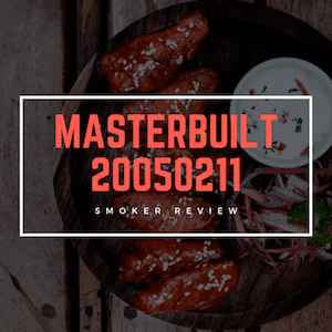 Masterbuilt 20050211 Review