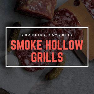 Smoke Hollow Grill Reviews
