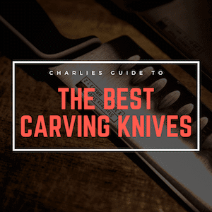 The Best Carving Knives