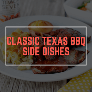 Texas BBQ Side Dish