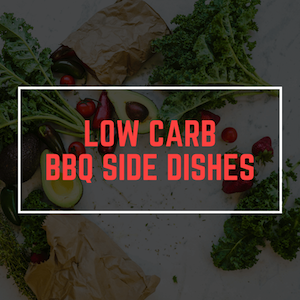 Low Carb Sides For BBQ