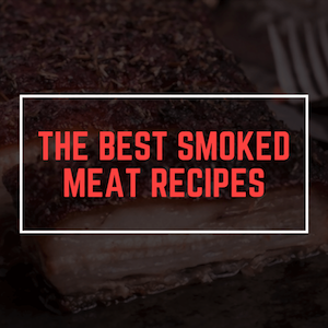 Best Smoked Meat Recipes