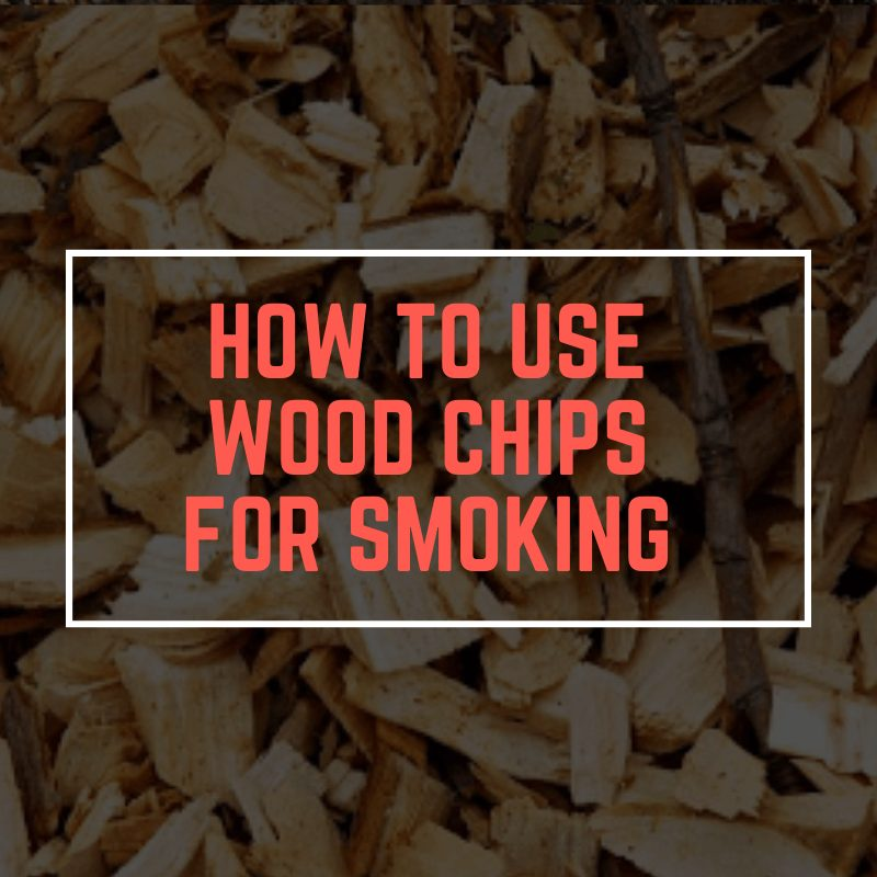 woods chips