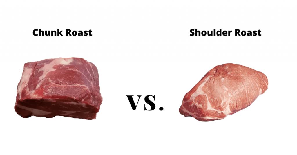 boneless shoulder roast