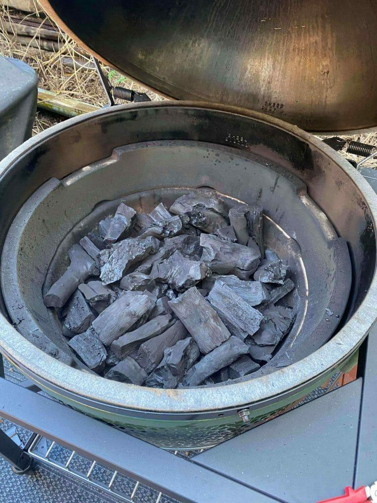 Carbón en mi UBI